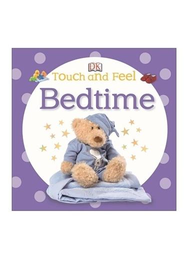DK Yayıncılık Dk Yayıncılık Touch And Feel Bedtime Çocuk Kitabı Beyaz